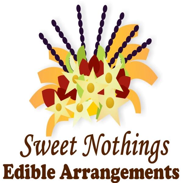 Sweet Nothings Edible Arrangements C3 Centre