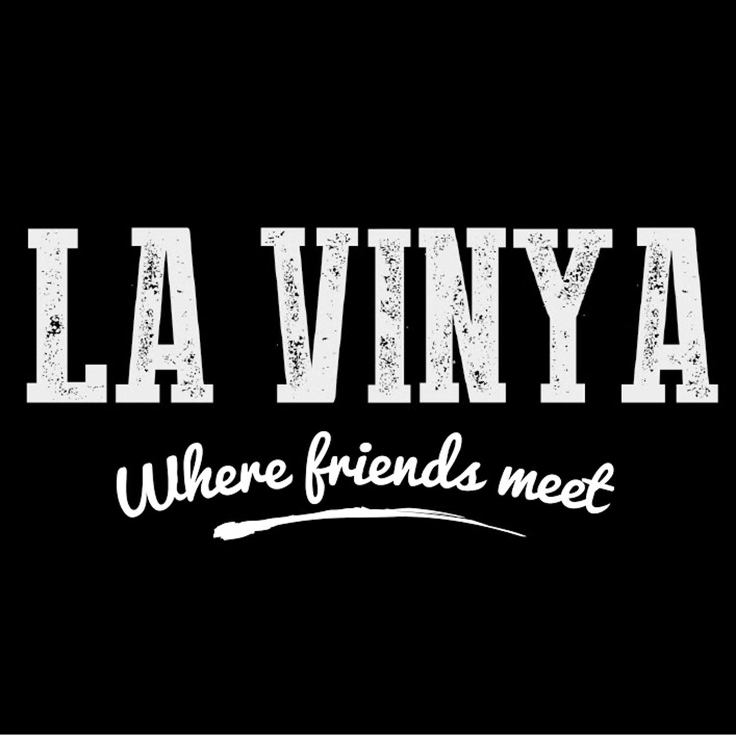 La Vinya European Wine Bar