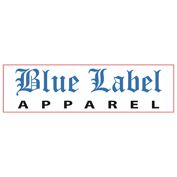 Blue Label Apparel