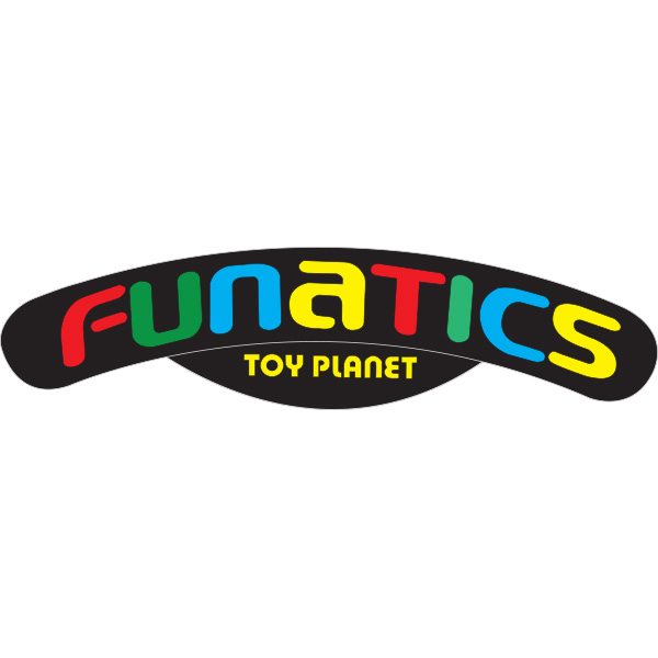 Funatics Toy Planet