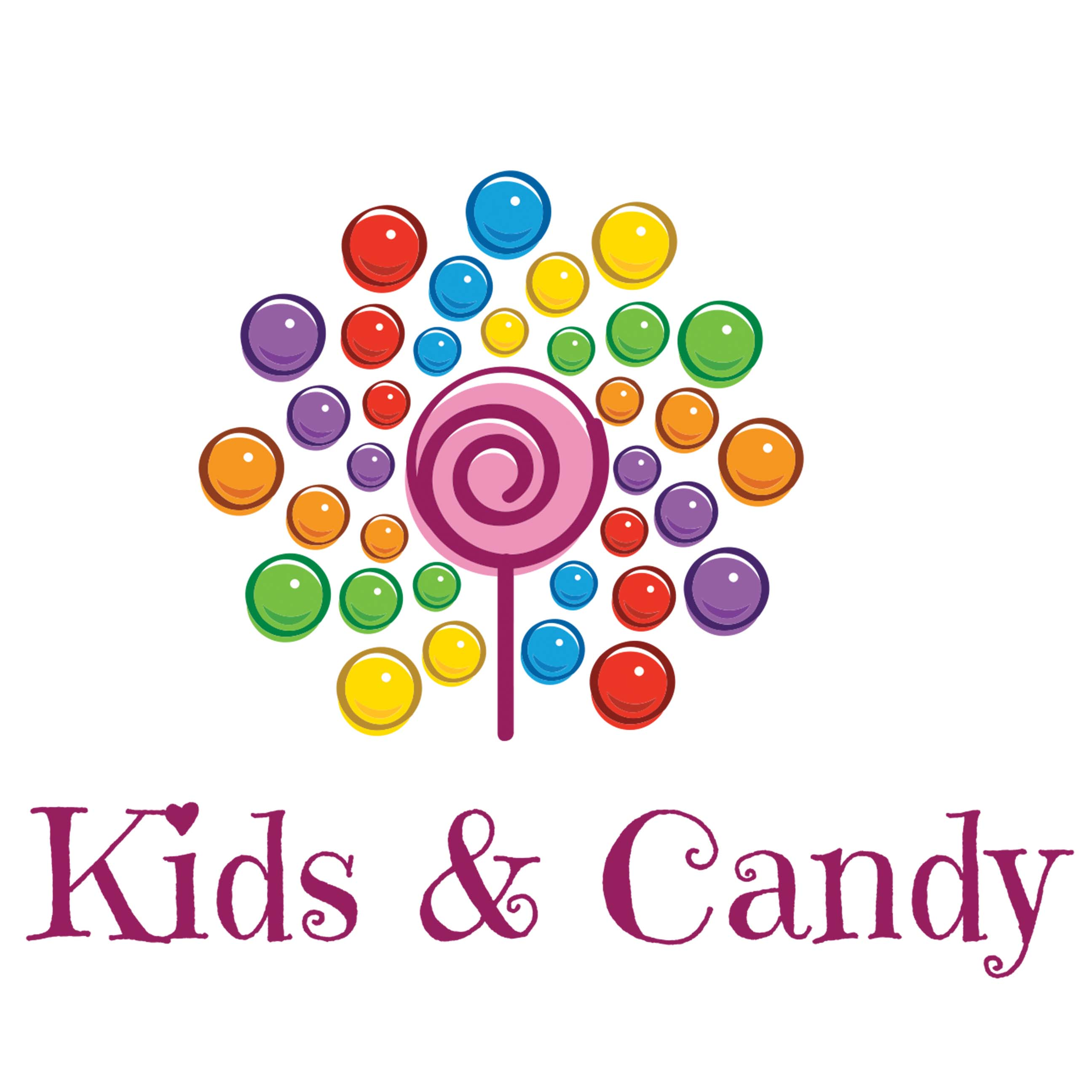 DT Kids & Candy