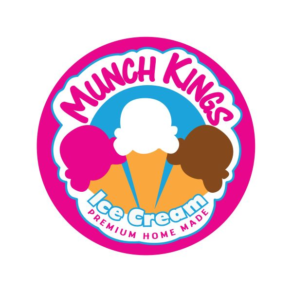 Munch Kings