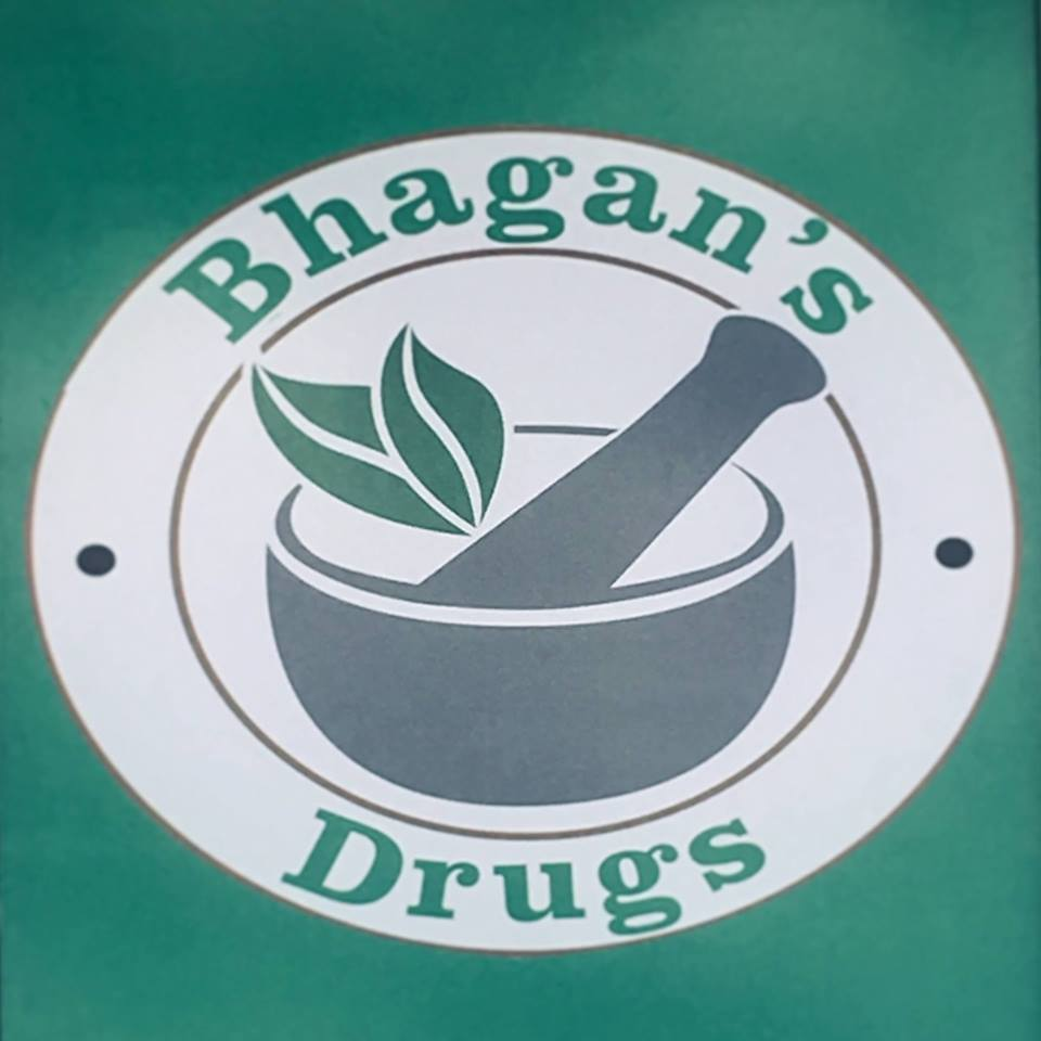 Bhagan's Drugs
