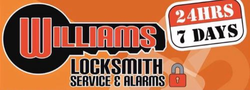 Williams Locksmith Services and Alarms